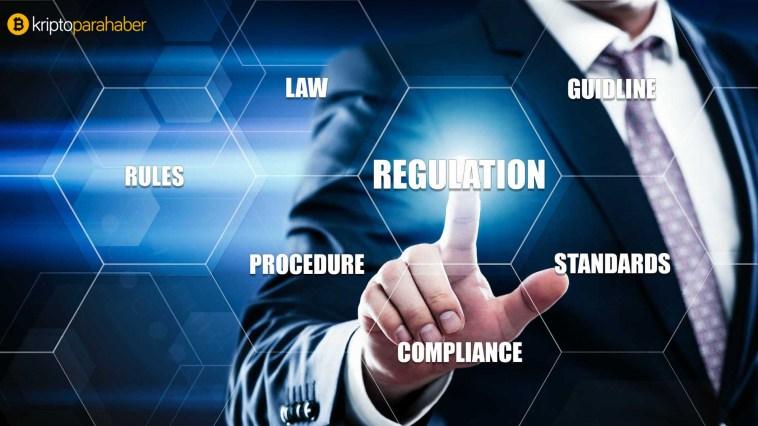 BIS regulasyon raporu