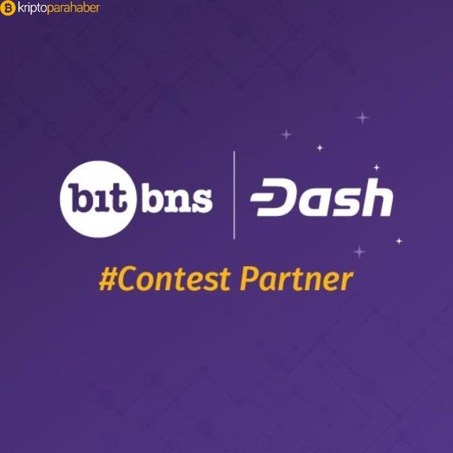 Bitbns ve Dash ortaklığa gidiyor - Kripto Para Haber