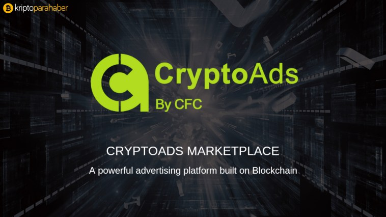 CryptoAds by CFC