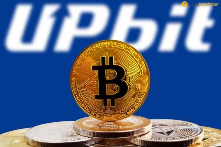 Upbit gelecek ay Singapur'da kripto borsası açacak