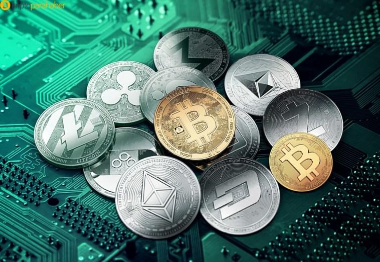 Ukrayna ve Rusya kripto para birimi düzenlemeleri için çalışıyor