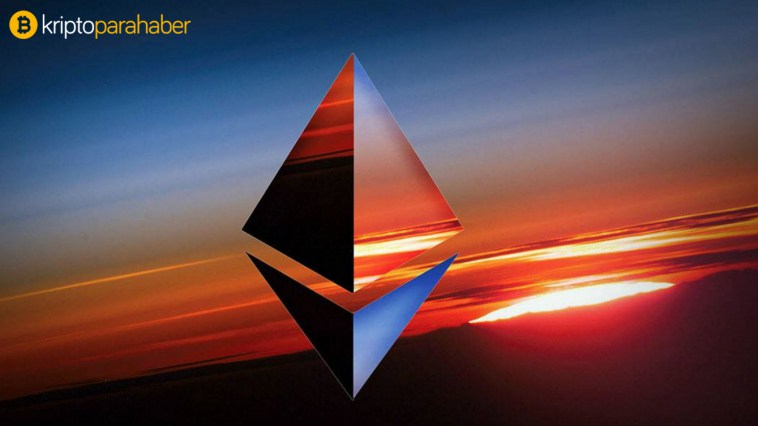 Ethereum 27 Ekim