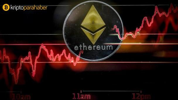 Ethereum, Bitcoin'den daha fazla yükselebilir mi?