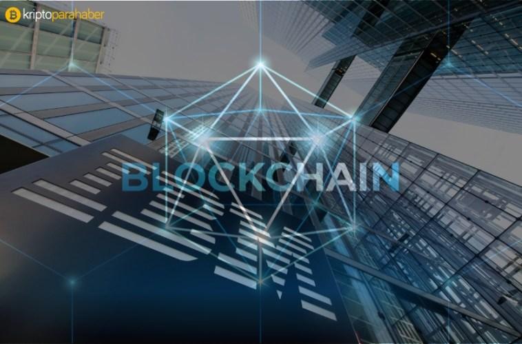 IBM ve Hacera Blockchain ağları için dağıtılmış sarı sayfalar yarattı
