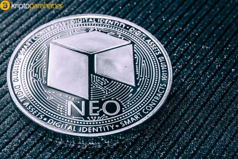 NEO ve GAS projesinin bir sonraki adımı nedir?