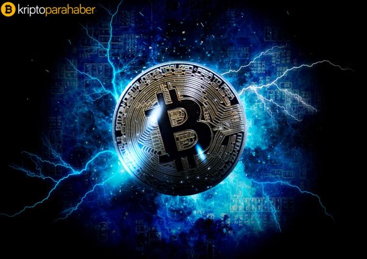 Lightning Network'de yeni bir rekor: 1.000 BTC aşıldı!