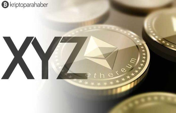 XYZ domain desteği artık ana ağda ENS tarafından destekleniyor