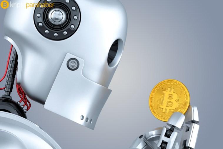 Bitcoin ticaret botu doğru çalışıyor mu?