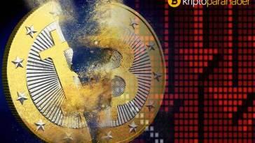 """""""Bitcoin'in ayı piyasası nedeniyle sektörün bir patlamanın eşiğinde olduğunu hissediyoruz."""""""
