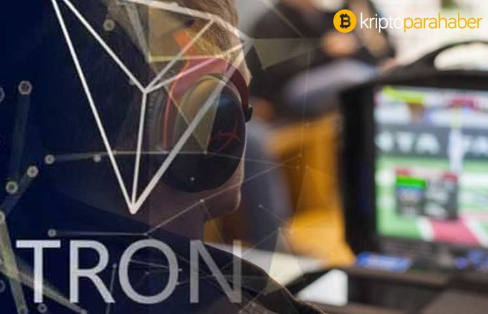 """Marcus Zhao: """"TRON, lansman sonrası sorunları olmayan tek kamuya açık Blockchain."""""""