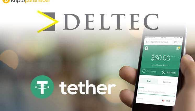 Tether daha önce Noble Bank ile iş birliği yapıyordu