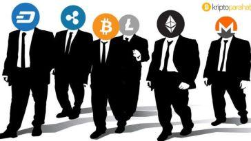 """Ripple CEO'su: """"Bankalar kripto paralar için depolama hizmeti sunacak."""""""