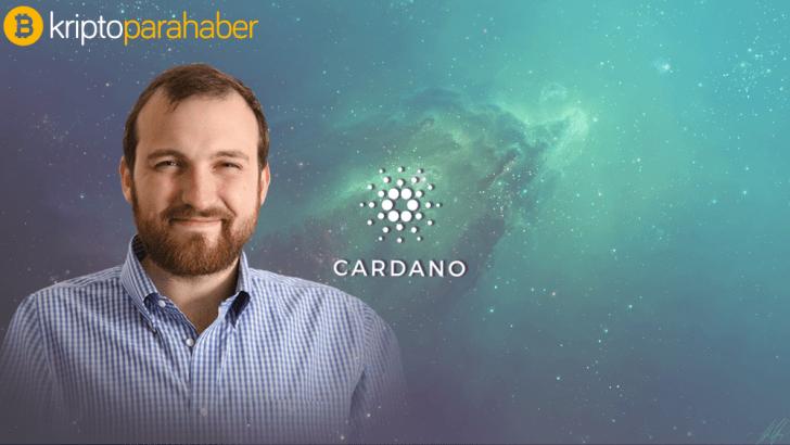 Charles Hoskinson: Herşey yolunda giderse, milyarlarca Cardano kullanıcısı olur
