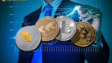 Kripto para birimleri dünyasında servetin adil dağılımı, bugün oldukça zor!