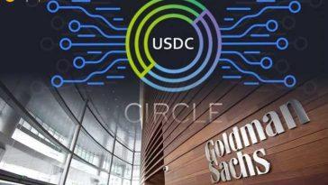 USD Coin (USDC), Coinbase ve Circle arasında ortaklaşa geliştirildi