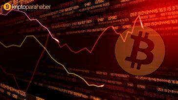 İşte kripto piyasası çöküşünün başlıca nedenleri