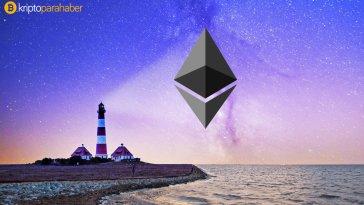 Ethereum'da iki yıl sonra bir ilk: ETH'de Boğa sinyali oluştu