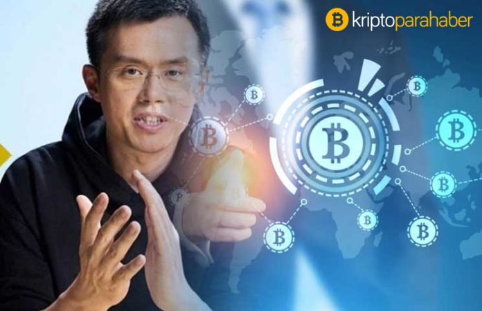 Binance CEO'sunda çarpıcı Bitcoin öngörüsü