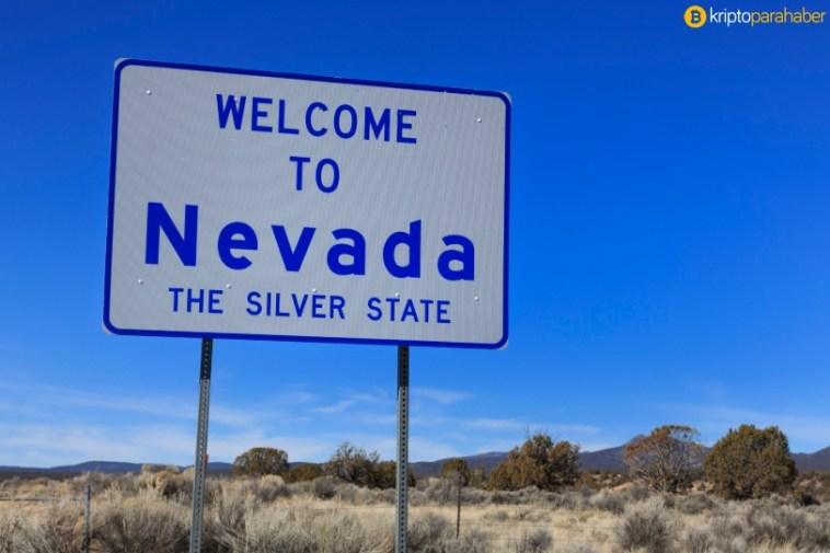 Nevada Kamu Hizmetleri Ajansı enerji kredi sistemi için gözlerini Blockchain'e çevirdi