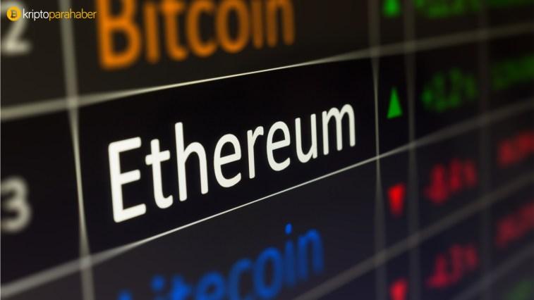 11 Aralık Ethereum