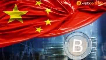 Trump'tan kaçan Çin, Bitcoin'i kurtarıcı olarak görmeye başladı