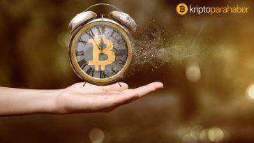 Bitcoin (BTC) Kasım ayını geride bıraktı