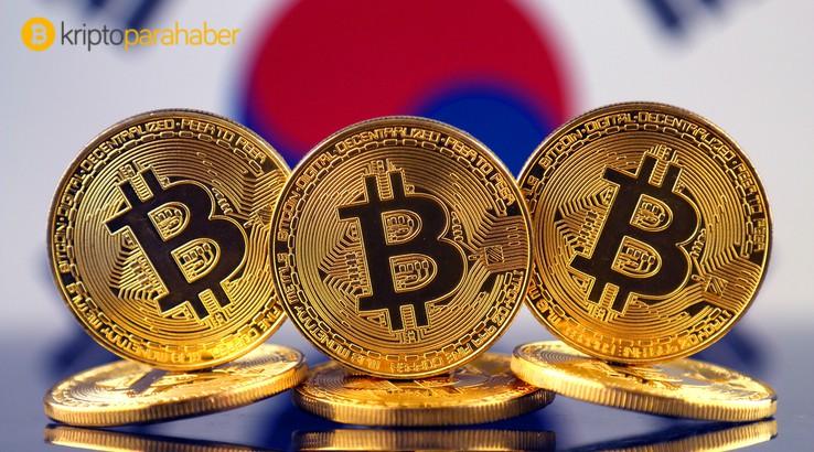 Güney Kore artık kripto paraları kapı dışarı etmiyor
