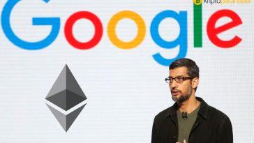Google'ın kurucu ortağının oğlu da Ethereum madenciliği yapıyor