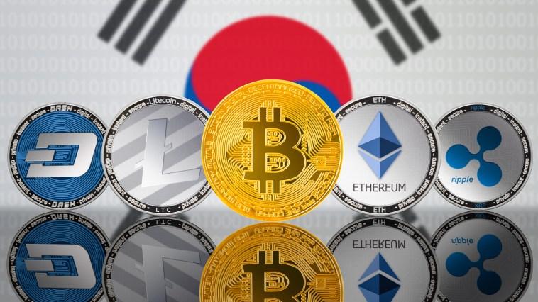 Güney Kore kripto para borsaları dünyaya yayılıyor