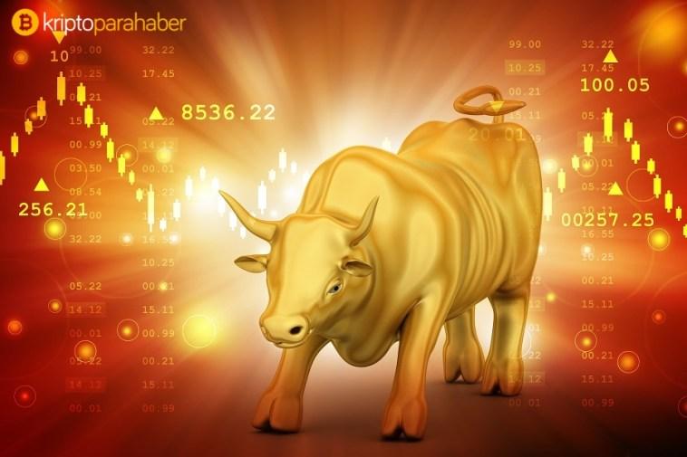Kripto para piyasası taban fiyatları geride bıraktı