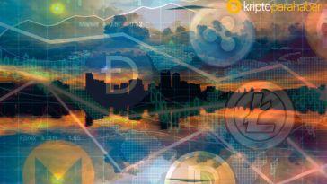 Piyasa neden yükseliyor? Bitcoin balinaları, Litecoin hash rate ve Tron duyurusu