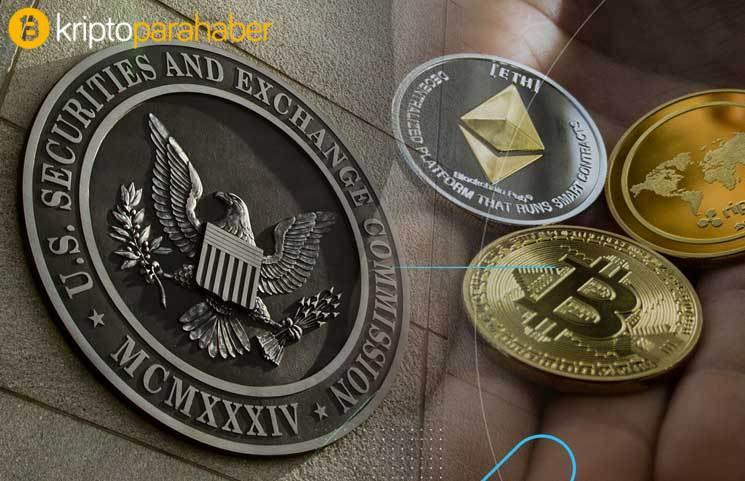 """ABD'li siyasetçi: """"Bitcoin'in geleceği için SEC kapatılmalı!"""""""