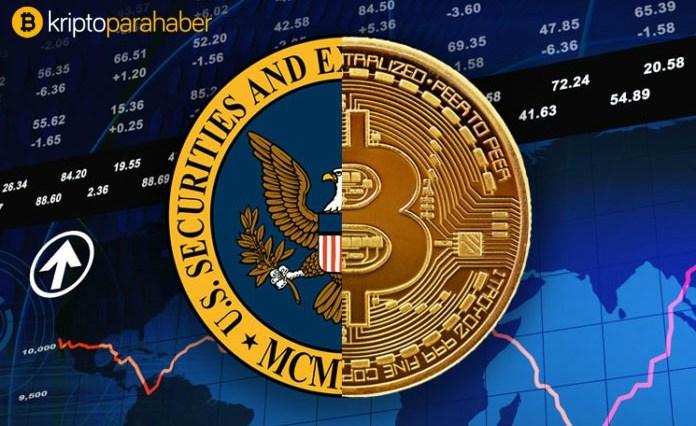 NYSE Arca, Bitcoin yatırım ortaklığı için SEC yeni bir başvuruda bulundu