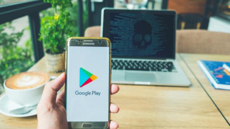 Sahte 4 uygulama Google Play Store'den kaldırıldı