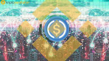 Binance'nin USD Coin (USDC) ile stablecoin'ler dünyasına giriş yapıyor