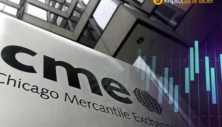 CME Bitcoin vadeli işlem sözleşmeleri