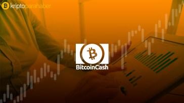 13 Kasım Bitcoin Cash