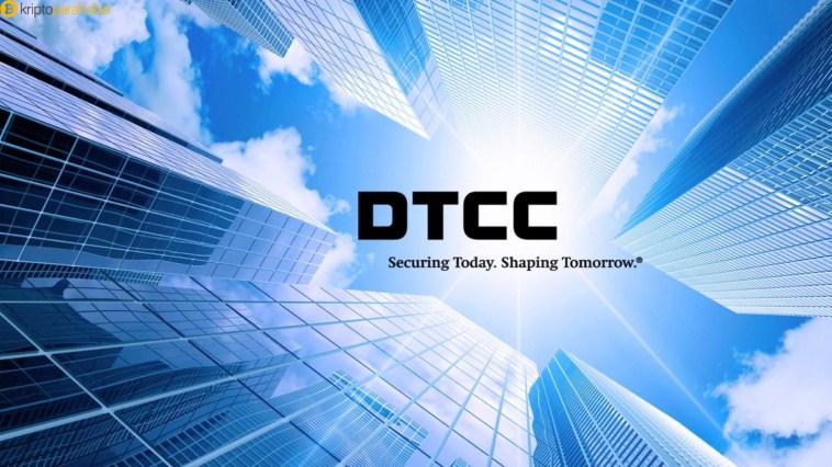 """DTCC: """"Blockchain, mevcut finans endüstrisi için sistematik bir risk."""""""