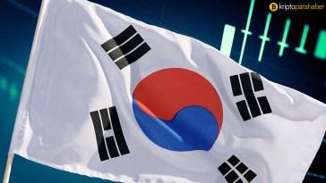 Güney Kore'de akılalmaz dolandırıcılık.