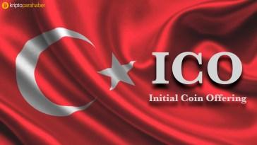 Türkiye ICO tipi fonlamanın önünü açıyor.