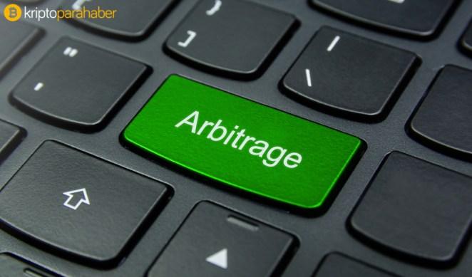 Bugünün arbitraj fırsatları: BCHABC, XMR, Dash, BTG, ETH, DOGE