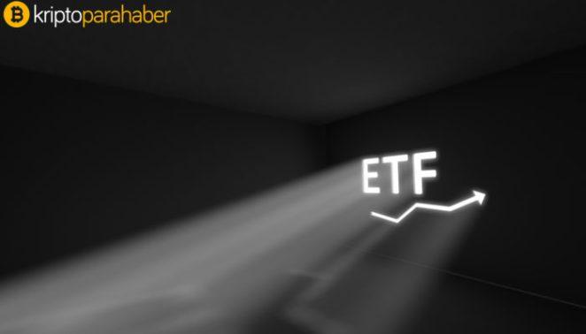 """""""Bir altın ETF'si, VanEck'teki yaklaşanBitcoin ETF'si ile aynı güvenlik özelliklerine sahip."""""""