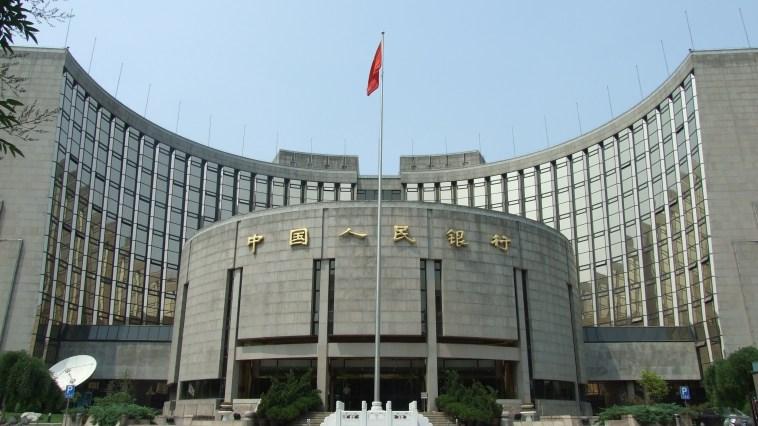 PBoC, kripto tokenlerin ücretsiz olarak dağıtımını engellemeye çalışıyor.