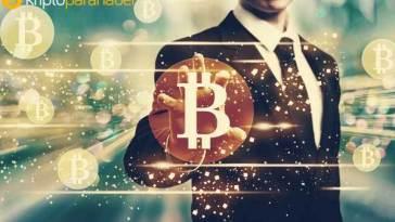 En zeki varlıklar piyasaya giriyor: Bitcoin yavaş ama istikrarlı büyüyecek