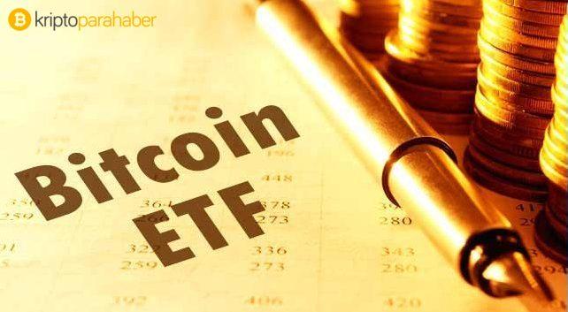SEC, Bitcoin ETF'yi reddederek umutları sonlandırdı