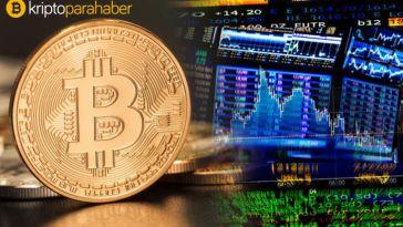 Dev tahmin: Bitcoin 6 ay içinde 10 bin doları aşacak!
