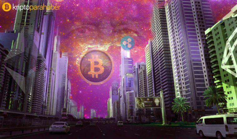 Flaş kripto para haberleri: ABD seçimlerinde Bitcoin rüzgarı, XRP, Eter, TRON, Litecoin, Stellar, EOS ve daha fazlası