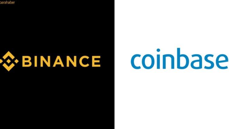 Binance vs Coinbase: En çok kullanıcıya sahip borsa hangisi?