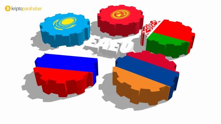 Avrasya Ekonomik Birliği