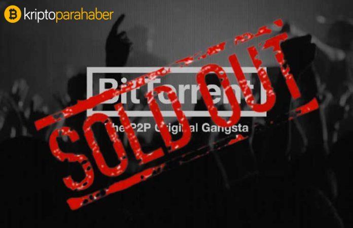 Bittorrent Token (BTT)%300 arttı